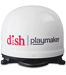 Playmaker - Outdoor TV - Largo, Florida - Clearchoice Telcoms - DISH Authorized Retailer