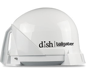 The Tailgater - Outdoor TV - Largo, Florida - Clearchoice Telcoms - DISH Authorized Retailer